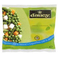 Jardineira Congelada Daucy 2,5kg | Caixa com 4un - Cod. 3017809554013C4