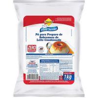 Leite Condensado em Pó Zero Açúcar Lowçucar 1kg - Cod. 7896292005822