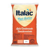 Leite Condensado Italac 5kg - Cod. 7898080640864