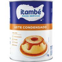 Leite Condensado Itambé 5kg - Cod. 7896051115106
