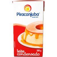 Leite Condensado Piracanjuba Tetra Pak 395g - Cod. 7898215152002