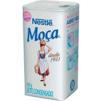 Leite Condensado Tetra Park Moça Nestlé 395g - Cod. 7891000065440