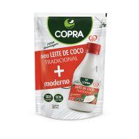 Leite de Coco Copra 200ml - Cod. 7898596080451