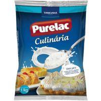 Leite em Pó Enriquecido Purelac 1kg - Cod. 7898945743488