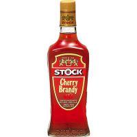 Licor Cherry Stock 720ml - Cod. 7891121205008