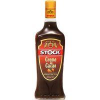 Licor Creme de Cacau Stock 720ml - Cod. 7891121203004