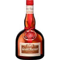 Licor Grand Marnier Cordon Rouge 700ml - Cod. 3018300000245