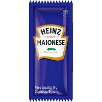 Maionese Sachê Heinz 8g com 192 Unidades - Cod. 7896102584226