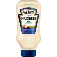Maionese Tradicional Heinz 215g - Cod. 7896102584189