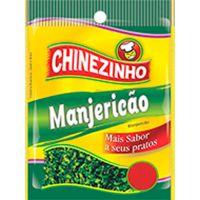 Manjericão Chinezinho 200g - Cod. 7896046602048