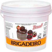 Massa para Brigadeiro Bonasse 2kg - Cod. 17898926721938