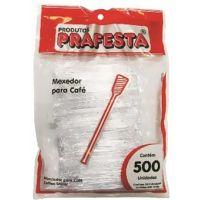 Mexedor para Café e Drink Prafesta - Cod. 7896343087104