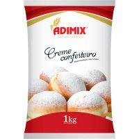 Mistura Creme Confeiteiro Adimix 1kg - Cod. 7898228370011