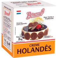 Mistura Creme Holandês Bonasse 2kg - Cod. 17898926721600