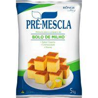Mistura Para Bolo de Limão Pré Mescla 5kg - Cod. 7891070100475
