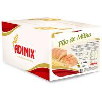 Mistura para Pão de Milho Adimix 10kg - Cod. 7898228370189