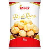 Mistura para Pão de Queijo Adimix 1kg - Cod. 7898228371124