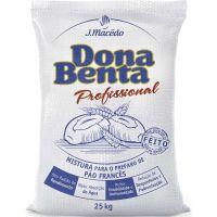 Mistura para Pão Francês Dona Benta 25Kg - Cod. 7896005212509