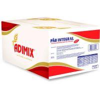 Mistura para Pão Integral Adimix 10kg - Cod. 17899681403664