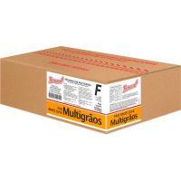 Mistura para Pão Multi Grãos Mais Leve Bonasse 5kg - Cod. 17898926722911