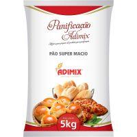 Mistura para Pão Super Macio Adimix 5,010kg - Cod. 17898228379410