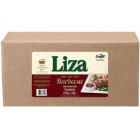 Molho Barbecue Pouch Liza 1,250kg - Cod. 7896036095843