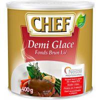 Molho Chef Demi Glacê Nestlé 400g - Cod. 7891000012482