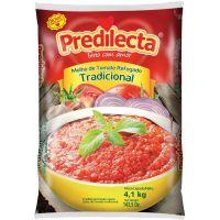 Molho de Tomate Predilecta 4,1kg - Cod. 7896292310803