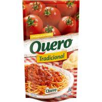 Molho de Tomate Quero Tradicional Sachê 1,02kg - Cod. 7896102504361