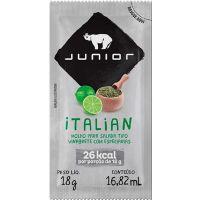 Molho Italian Junior Sachê 180 X 18 G - Cod. 17896102805137C1