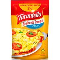 Molho para Pizza Tarantella 2kg - Cod. 7896036098264