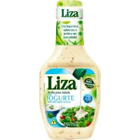 Molho para Salada Iogurte Liza 234ml - Cod. 7896036094495C2