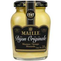 Mostarda Dijon Maille 215g - Cod. 3036810201280