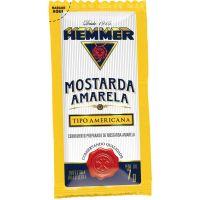 Mostarda Escura Hemmer 7g - Cod. 7891031406601