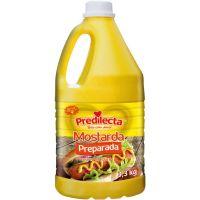 Mostarda Predilecta 3,3kg - Cod. 7896292300453
