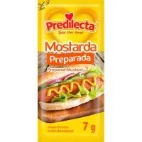 Mostarda Predilecta 7g - Cod. 17896292315478