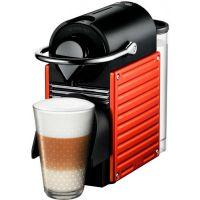 Máquina de Café Nespresso Pixie C60 Vermelha 110V - Cod. 7640145292934