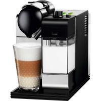 Máquina de Café Prata Latissima Nespresso 110V - Cod. 7640148348850