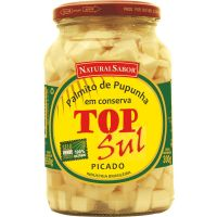 Palmito de Pupunha Top Sul Picado 300g - Cod. 7896810907126