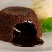 Petit Gateau Chocolate Mr Bey 60g - Cod. 7898276522127