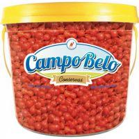 Pimenta Biquinho Campo Belo 2Kg - Cod. 7898075641609