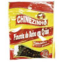 Pimenta Preta em Grão Chinezinho 500g - Cod. 7896046602208
