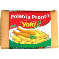 Polenta Pronta Yoki 1kg - Cod. 7891095200214