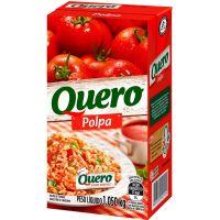 Polpa de Tomate Quero 1050g - Cod. 7896102502954C12