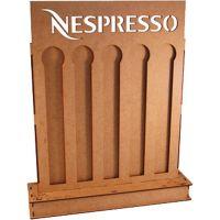 Porta Cápsula De Madeira Nespresso B2B - Cod. 7640140333106