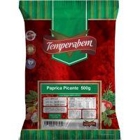 Páprica Picante Temperabem 500g - Cod. 7898486572707