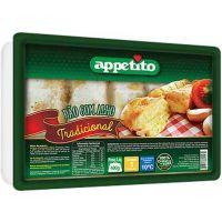 Pão Com Alho Appetito Tradicional 400g - Cod. 7896318300269