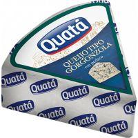 Queijo Gorgonzola Quatá Forma kg - Cod. 7896183203184