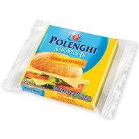 Queijo Mussarela Fatiado Sandwich Polenghi 144g - Cod. 7891143005891