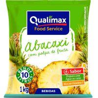 Refresco Abacaxi Qualimax 1kg - Cod. 7891122113012